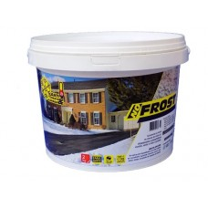 No Frost - Produs pentru deszapezire, antiderapant 2kg