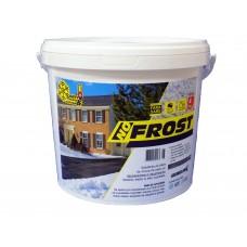 No Frost - Produs pentru deszapezire, antiderapant 4kg