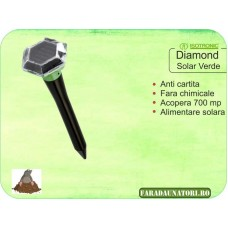 Aparat anti-cartita (700 mp) Isotronic Diamond Solar Verde