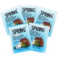 Spring - Hrana pentru flori taiate 20plicuri x 5gr