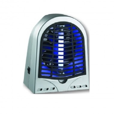 Aparat anti insecte cu lampa UV si ventilator GH-4 (50 mp)