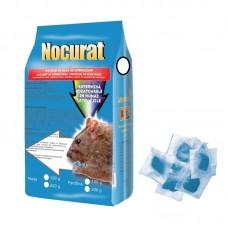 Momeala raticida pasta Nocurat (200gr) albastra