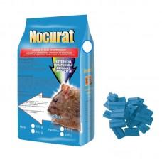 Momeala raticida baton cerat Nocurat (10kg) albastru