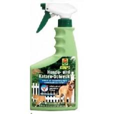 Spray indepartare caini si pisici 500 ml