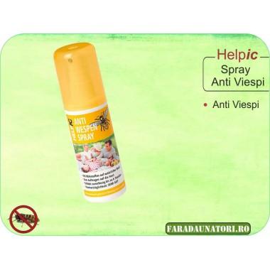 Spray protectiv contra viespilor