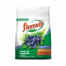 Florovit 1kg pentru afine ingrasamant granulat specializat