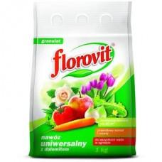 Florovit 1kg Universal cu dolomit ingrasamant granulat specializat