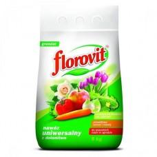 Florovit 5kg Universal cu dolomit ingrasamant granulat specializat