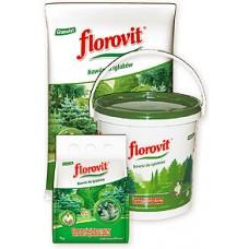Florovit 1kg pentru conifere