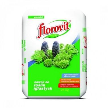 Florovit 25kg pentru conifere