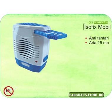 Dispozitiv mobil anti insecte Isofix