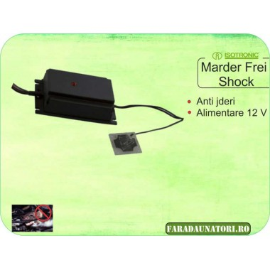 Aparat anti-jder Isotronic Marder Frei Shock
