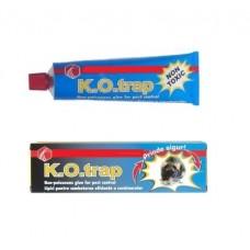 K.O.trap lipici non-toxic pentru rozatoare