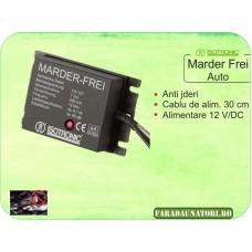 Aparat anti-jder/sobolan auto Isotronic Marderfrei Auto