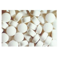 Dezinfectant pastile clorigene Pisoar
