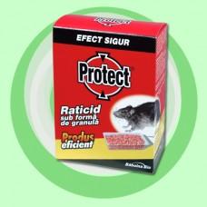 Momeala raticida sub de boabe cerealiere Protect 350gr