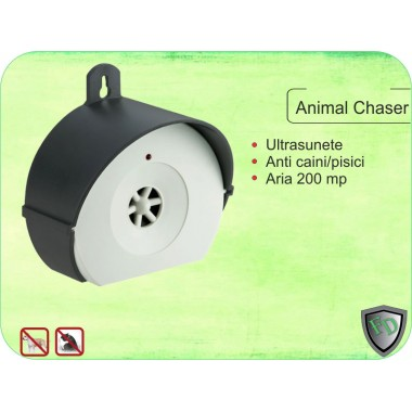 Animal Chaser (200 mp)