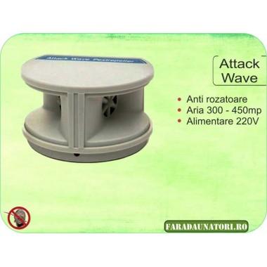 Anti rozatoare Attack Wave PestReppeler
