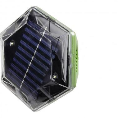 Aparat mobil cu alimentare solara impotriva pasarilor (in special pescarusi si porumbei) si pisicilor US1 70600