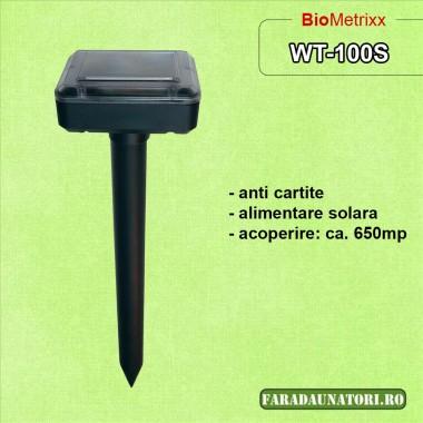 Anti cartita (650 mp) Biometrixx WT100S