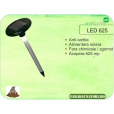 Anti cartita soareci sobolani popandai iepuri dihori (625 mp) Pestmaster LED625