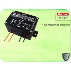 Mini generator de inalta tensiune Kemo M062