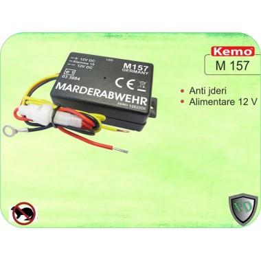 Dispozitiv ultrasunete impotriva jderilor Kemo M157