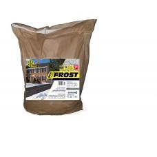 No Frost - Produs pentru deszapezire, antiderapant 25kg