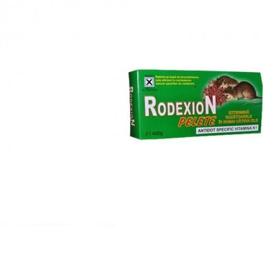 Momeala Rodexion sub forma de baton cerat 400gr