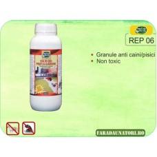 Granule impotriva cainilor si pisicilor - REP 06