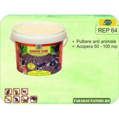 Pulbere solubila anti animale salbatice  (900 gr) - REP 64